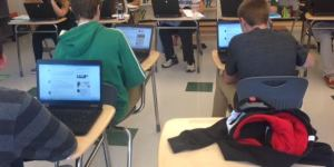 I am obsessed with using Goodreads in class. Most of my students have the app on their phones, too.