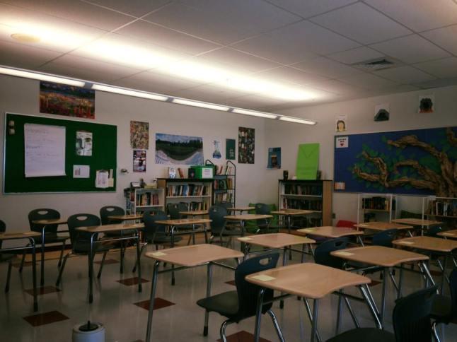 whole class