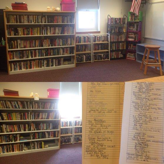 classroomlibrary