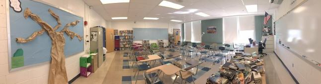 Classroom2018